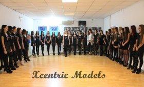 Agentia Xcentric Models