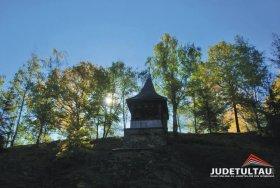 Manastirea Prislop - Important loc de pelerinaj ortodox
