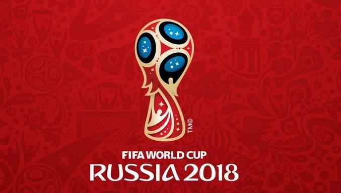 logo cupa mondiala de fotbal rusia 2018
