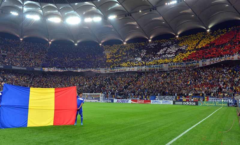 romania ungaria fotbal