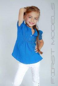 Copiii si modelingul