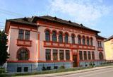 muzeul de istorie blaj augustin bunea