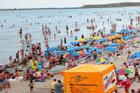 plaja litoral