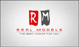 real models logo
