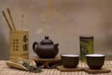 drumul ceaiului