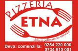 pizzeria etna deva