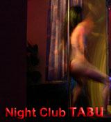 night club tabu